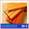 Hall Decoration Flame Retardant Perforated Wooden Acoustic Wall Panel