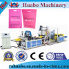 Ultrasonic Fully Automatic Nonwoven Bag Making Machine