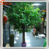 Professional Manufacturer Fiber Glass Artificial Banyan Tree