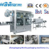 Double System (bottle body and cap) Sleeve Labeler (WD-ST150)
