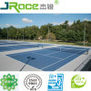 Colorful Paint Coating of Stadium Tennis Surface