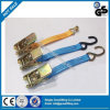 1′′ 25mm B. S1000kg Ratchet Tie Down Straps