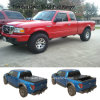 Fiberglass Tonneau Cover Parts for 93-06 Ford Ranger