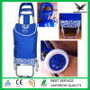 Foldable Vegetable Shopping Trolley Bag