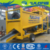 Julong Mobile Gold Mining Machine
