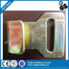Zinc Flat Hook Lashing Snap Hook 1.5′′