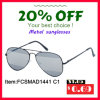 Newly Coated Premium Quality Metal Sunglasses