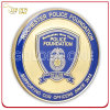 High Quality Custom Us Fbi Office Souvenir Coin