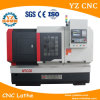 Low Price Chinese Mag Wheel Rim Repair CNC Lathe Turning Machine