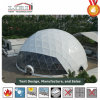 Different Sizes Half Spherical Tent for Outdoor Events and Festival