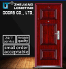 Simple Design 2050*900*50mm Iron Door