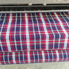 100% Cotton Yarn Dyed Fabric for Shirting