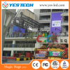 SMD RGB LED Display Slim Outdoor Electronic Board
