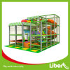 EU Standard Indoor Wooden Playground Slide