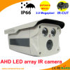 60m LED Array IR 2.0 Megapixel Ahd Camera