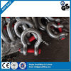 Us Standard Hot DIP Galv Drop Forged G209 G210 Shackle