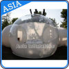 Convenient Transparent Inflatable Bubble Tent for Camping