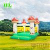 Mushroom Small Inflatable Bouncer for Kids Jumping