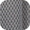 A1810hot Sell 3D Warp Knitting Polyester Mesh Fabric for Women Dressing with Oeko-Tex