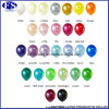 Pearl Balloons 12inch, Pearlized Balloon ISO Factory
