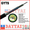 GYTS Aerial & Duct Outdoor 12 24 48 96 Core Fiber Optical Cable