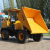 3tons Fcy30 4X4 Diesel off Road Mini Site Dumper Truck