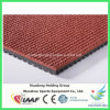 Environmental-Friendly Outdoor Prefabricated Synthetic Rubber Running Track