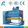 Combined Bending and Locking Machine for Water Boiler Production