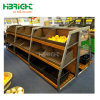 Supermarket Store Widely Used Fruit and Vegetable Stand Rack