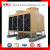 Large Capacity FRP Cross Flow Cooling Tower (NST-300/D)