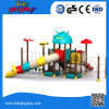 Hot Sale Outdoor Play Equipment Playground for Commercial Used
