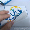 Silkscreen Vinyl PVC Sticker Self Adhesive Flyer