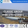 Chinese Certificated Prefabricated Steel Frame Structure Warehouse
