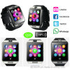 Touch Screen Smart Bluetooth Watch Q18 with NFC Function