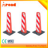 Factory Directly Sale Vertical Plastic Traffic Panel