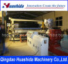 Plastic Sheets Extrusion Line Three Rolls Calender Extruder