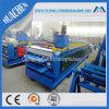 Huachen Metal Roof Sheet Roll Forming Machine