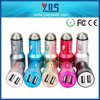 5V 2.4A Dual USB Car Charger Portable Mobile Phone Charger