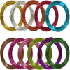 China 10 Years Supplier of Colorful Florist Wire