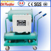 Light Lubricant Oil Oil Purifier/Fuel Oil Recycling Machine