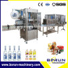 Automatic Shrink Sleeve Labeling Machine for Plastic Bottle