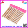 Bamboo Crochet Hook Set Knitting Needle (XDHH-005)