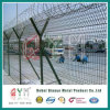 Security Airport Fence/ Galvanized Wire Mesh Airport Fence/ Prison Fence