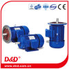Wholesale IP54 IP55 Three Phase Electric Motor B5 Flange Type AC Motor Start Capacitor