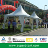 High Quality Party Pagoda Tent on The Exhibition