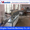 Plastic Extruder PE Strip Making Machine