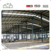 Prefabricated Warehouse Building Steel Structure