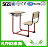 Fashion School Furniture Combo Student Desk and Chair (SF-94S)