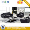 Modern Furniture Leather Combination Office Sofa (HX-SN8077)