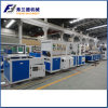 PVC Ceiling Panel Profile Production Line / Extruder Machine